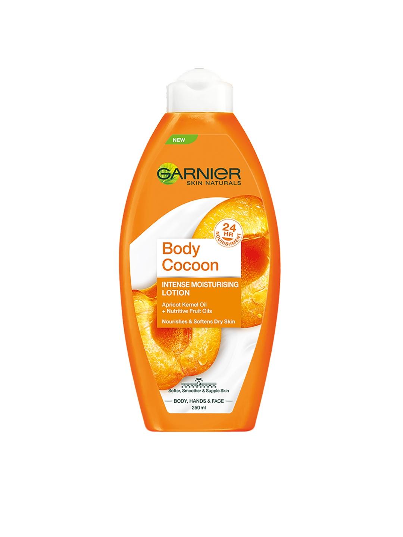 Garnier Women Body Cocoon Intense Moisturising Lotion 250 ml