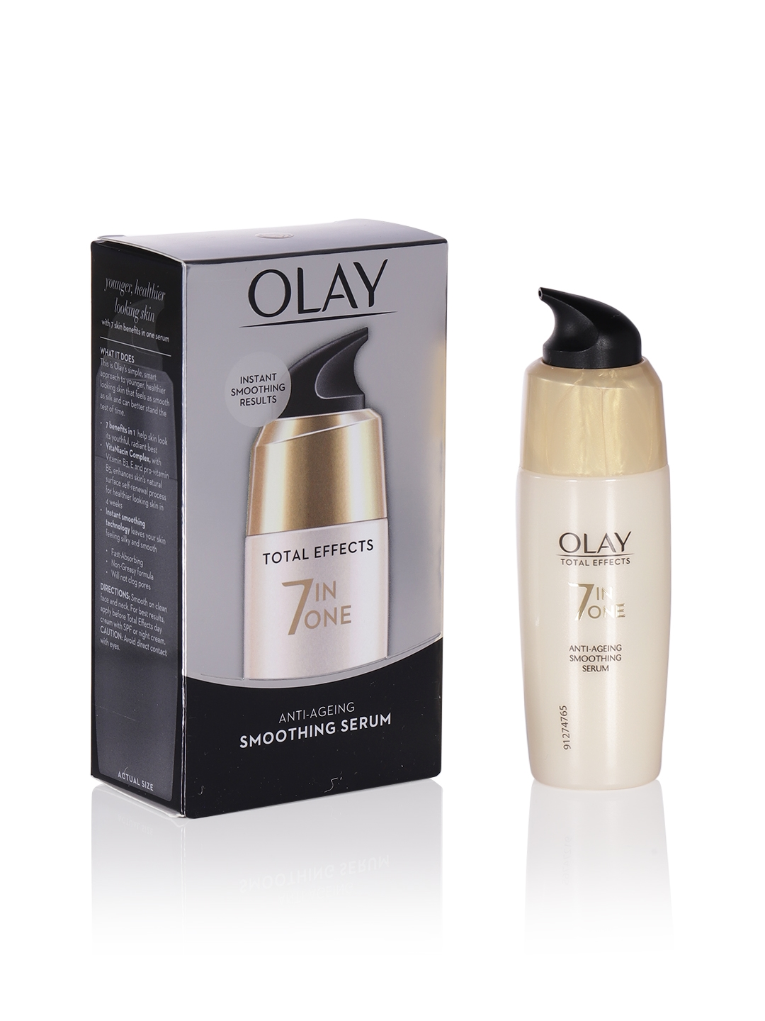 Olay Total Effects 7 In 1 Anti Aging Smoothing Serum 50 ml