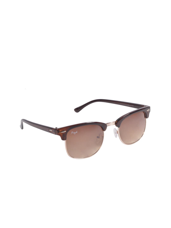 c52229d287 Buy Floyd Unisex Clubmaster Browline Sunglasses 3016 - Sunglasses ...