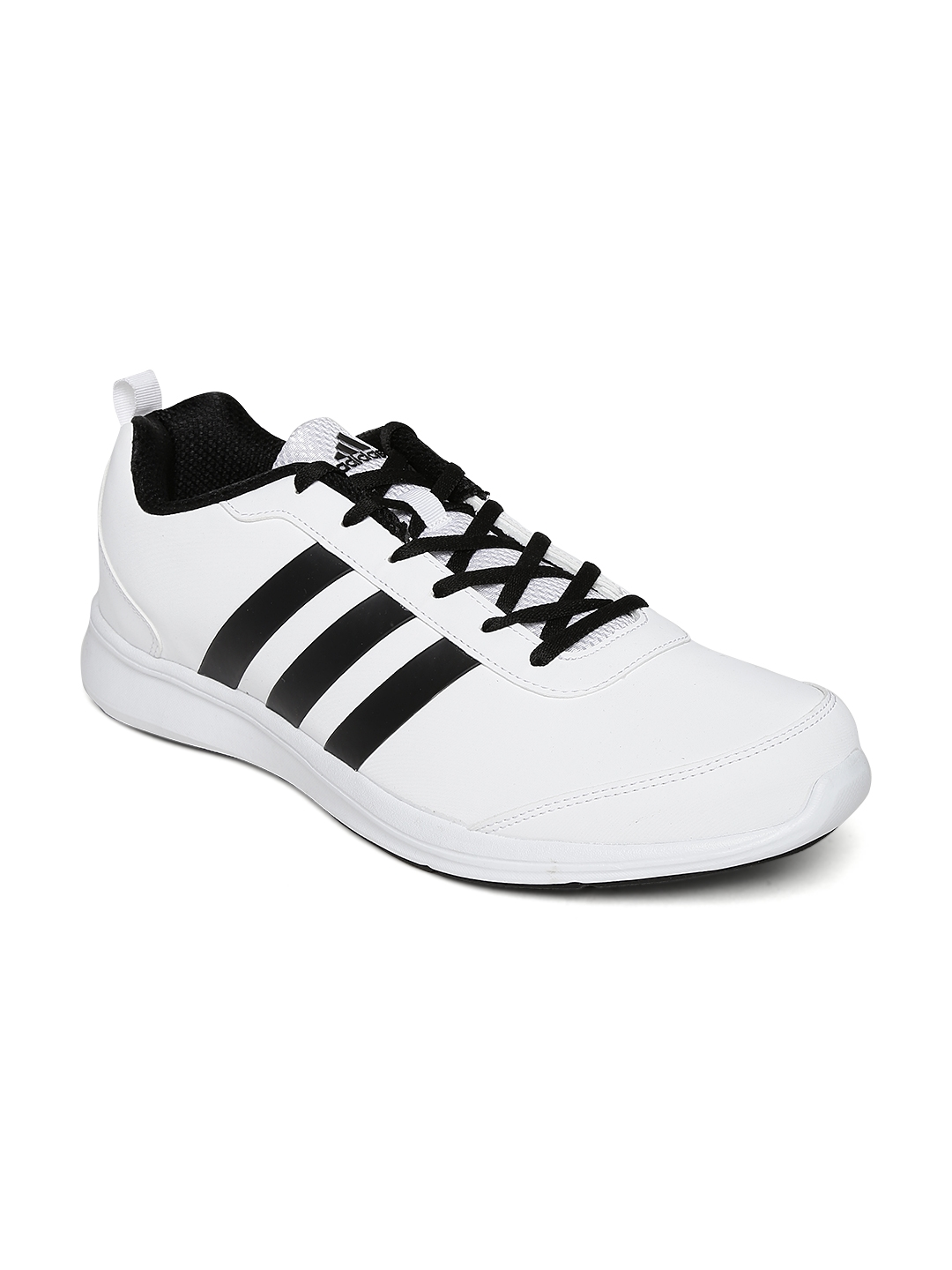 f0ffebe5934 Buy ADIDAS Men White Alcor Syn 1.0 Running Shoes - Sports Shoes for Men  1100180