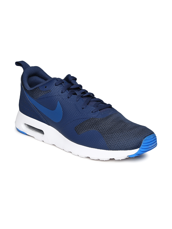 02a7c1da5ac1 Buy Nike Men Blue Air Max Tavas Casual Shoes - Casual Shoes for Men ...
