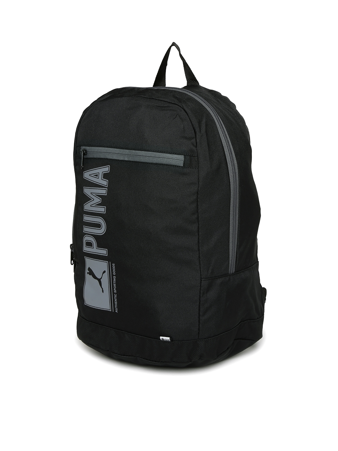 ae5a0c6699a0 Buy PUMA Unisex Black Pioneer Backpack - Backpacks for Unisex ...