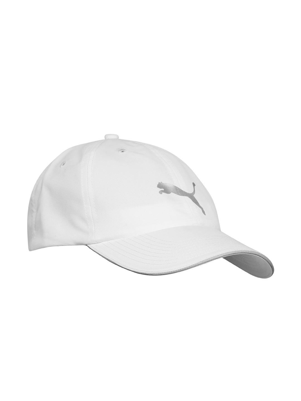 457c84f9c52 ... low price puma unisex white cap 306a5 5bf2e