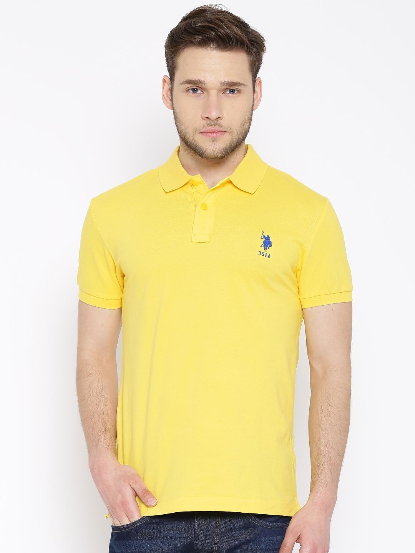 2d6e1e18 Us Polo Shirts At Myntra - DREAMWORKS