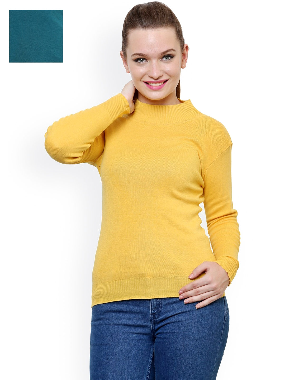 41dc09f0e3 Buy Renka Pack Of 2 Sweaters - Sweaters for Women 1158638