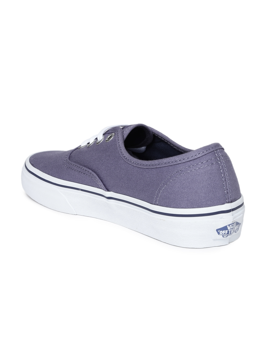 a80a5a6203 Buy Vans Unisex Purple Authentic Casual Shoes - Casual Shoes for ...