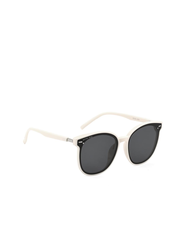 ROYAL SON Women Oversized Sunglasses CHI0097 C3