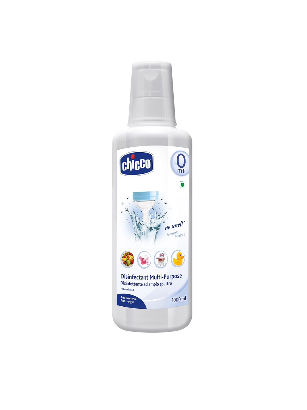 Chicco Kids Multipurpose Disinfectant 1000 ml