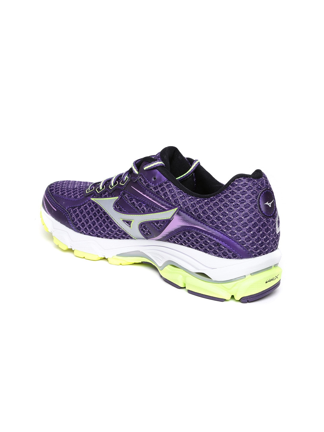 ebb727554164 Buy Mizuno Women Purple Wave Ultima 7 Running Shoes - Sports Shoes ...