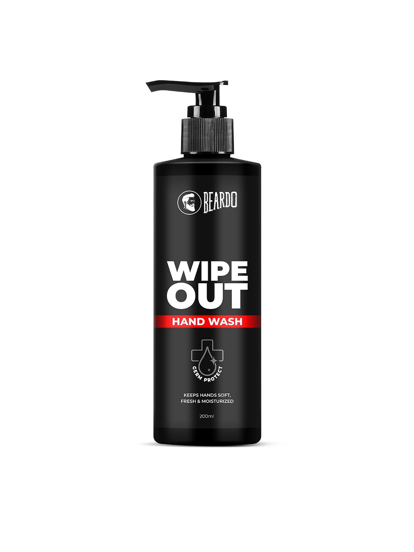Beardo Wipeout Hand Wash 200 ml