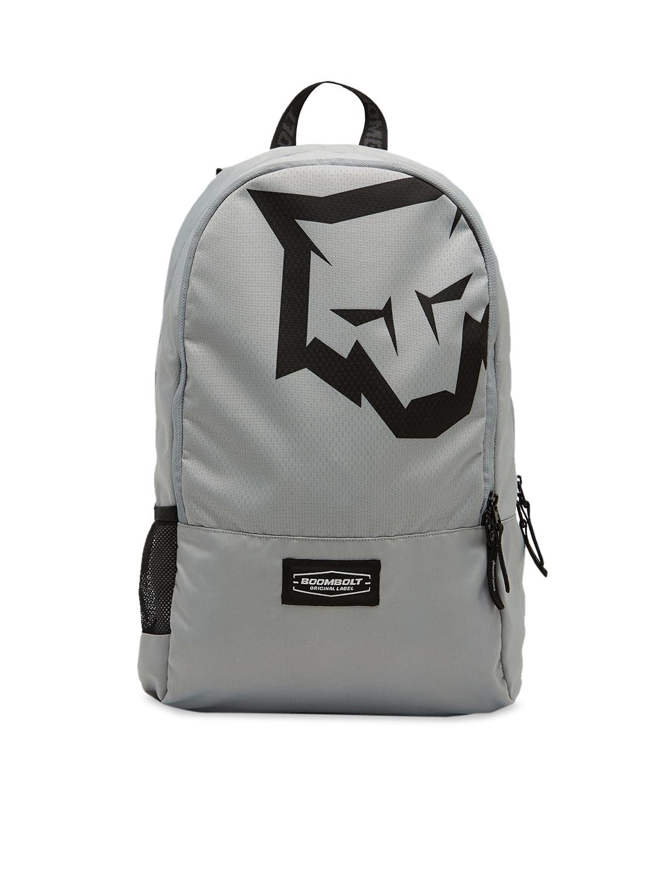 GOOFY 25L Grey Backpack