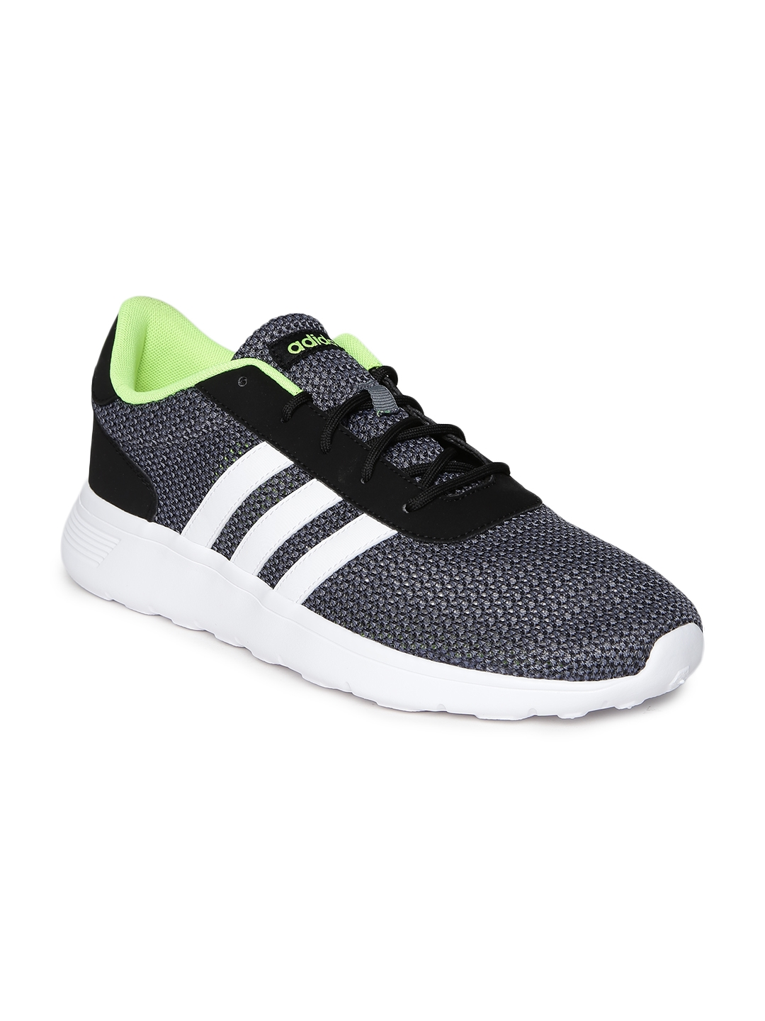 72cd214fbfd07 ... coupon for adidas neo men blue lite racer slip ons 9uk rs. 3999 0480b  8a881