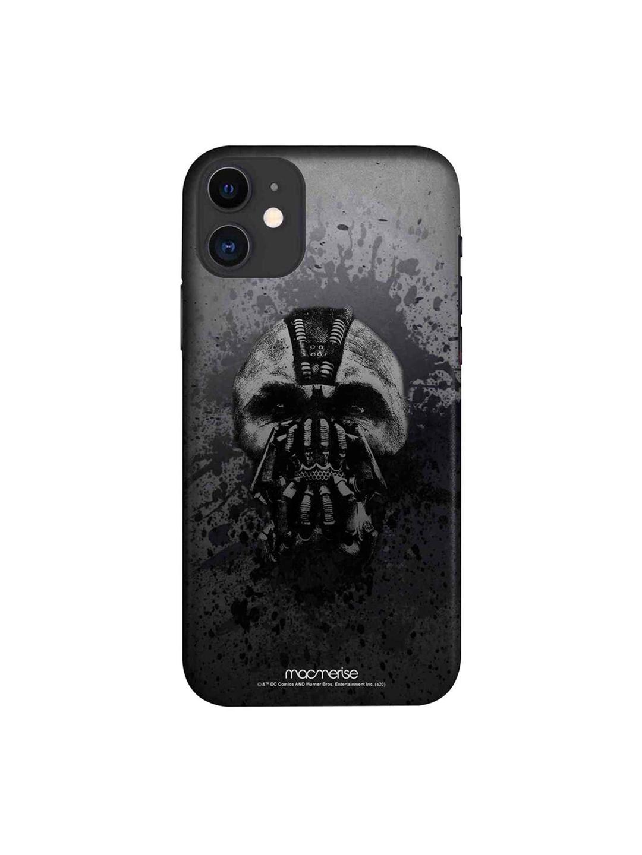 macmerise Grey   Black Bane Is Watching Printed iPhone 11 Case