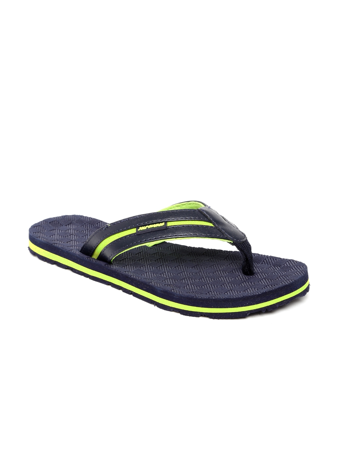 939ef4c51 Buy Sole Threads Men Navy Flip Flops - Flip Flops for Men 1206012 ...
