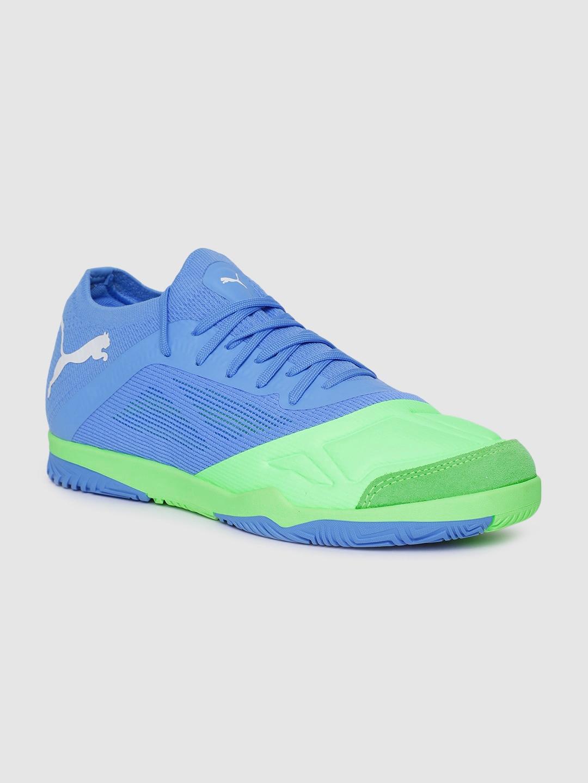 Puma Men Blue 365 FUTSAL 1 Football Shoes
