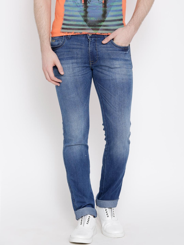 1cf145a6e7b Wrangler Denim Shirt Slim Fit City Western Light Indigo – EDGE ...
