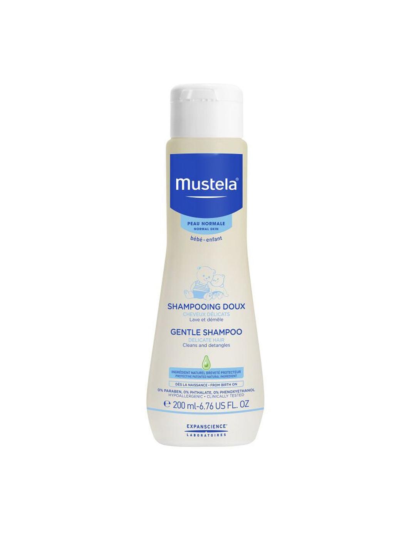 Mustela Gentle Baby Shampoo 200 ml