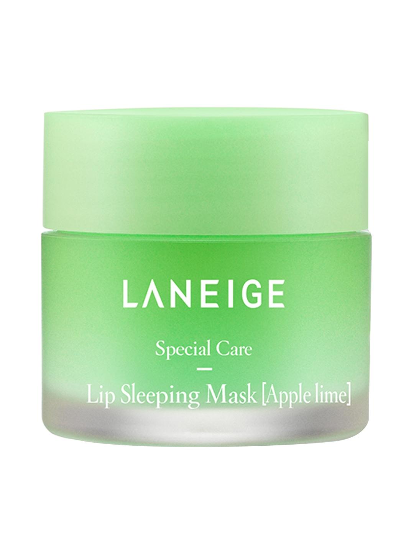 LANEIGE Lip Sleeping Mask  Apple Lime 20 g