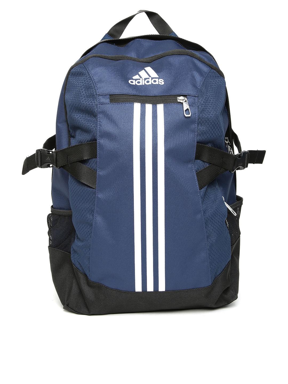68c1dd6f7ea8f Buy ADIDAS Unisex Blue BP Power II LS Backpack - Backpacks for ...