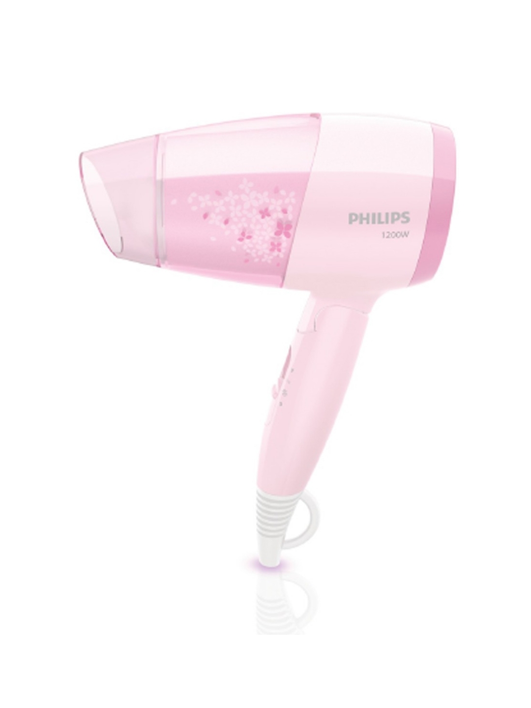 Philips BHC017/00 ThermoProtect 1200 W Hair Dryer  Pink