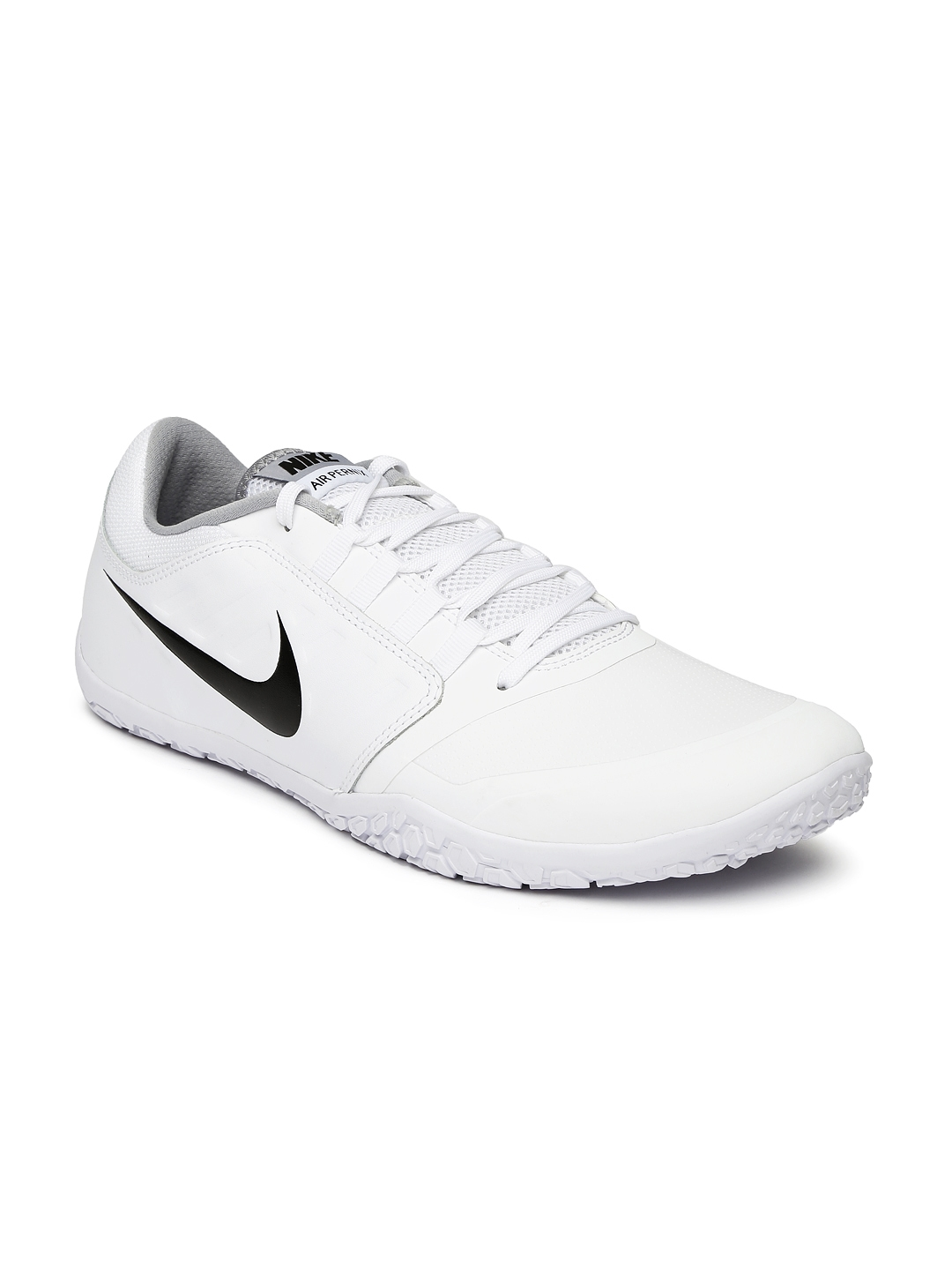 Larva del moscardón foro cosa  Buy Nike Men White Air Pernix Leather Training Shoes - Sports Shoes for Men  1267306 | Myntra