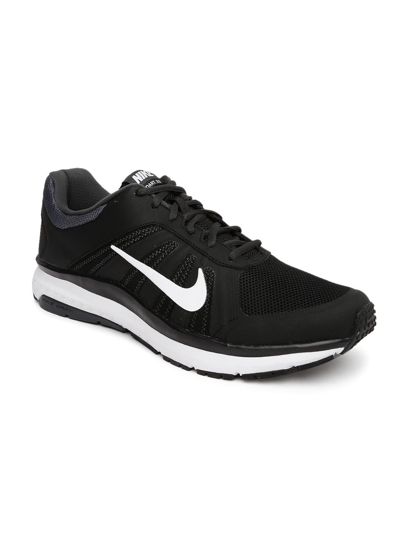 ff79182f344 Buy Nike Men Black Dart 12 MSL Running Shoes - Sports Shoes for Men 1267327