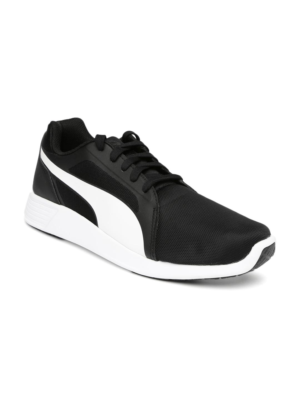 White ST Trainer Evo Training Shoes