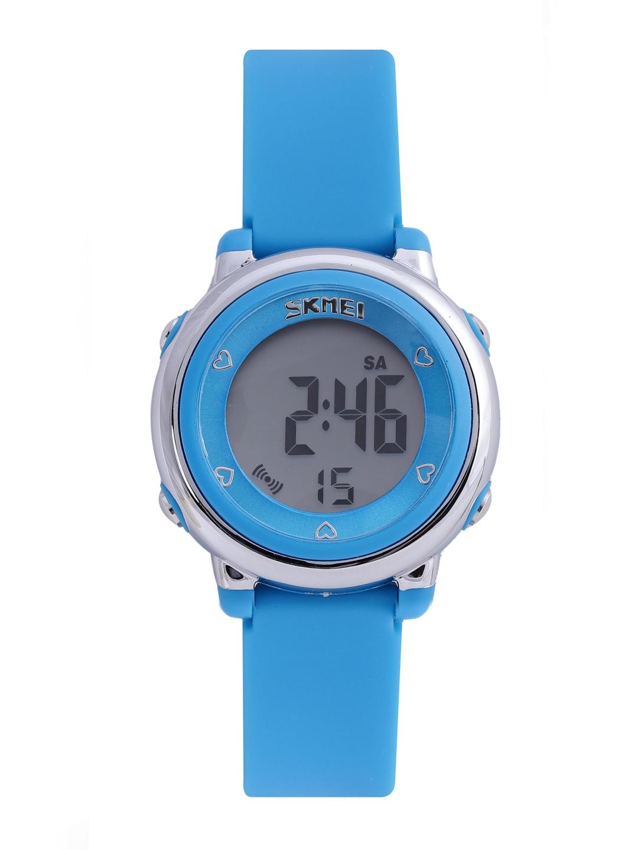 Skmei Men Grey Digital Watch 1100