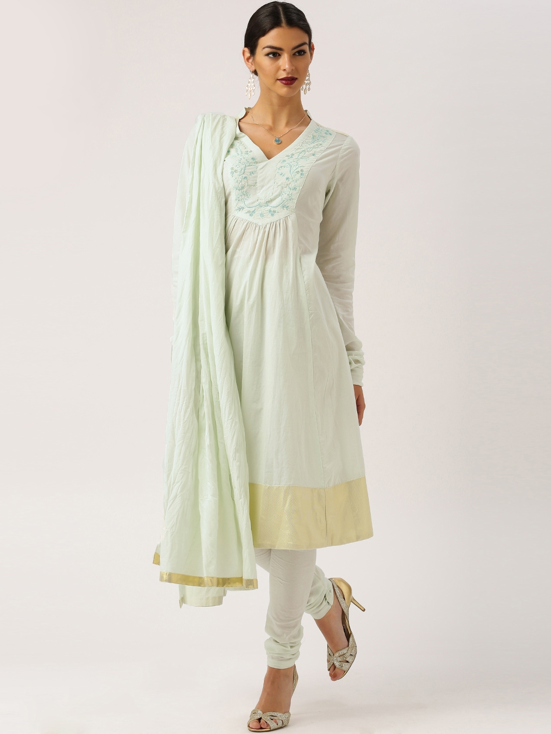 Buy All About You From Deepika Padukone Mint Green ...