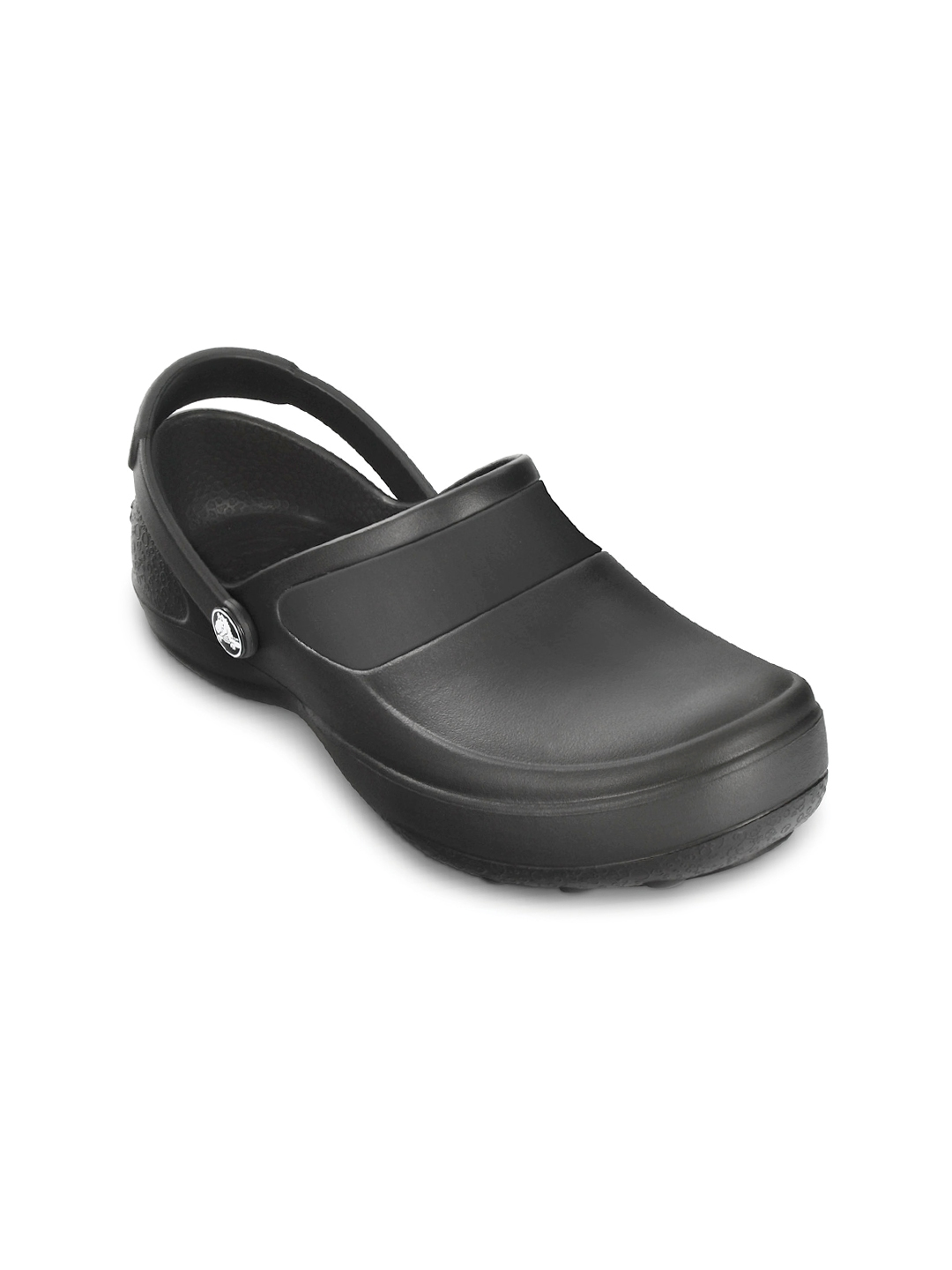 Buy Crocs Women Black Clogs - Flip Flops for Women 1316567  6bf670cfa1