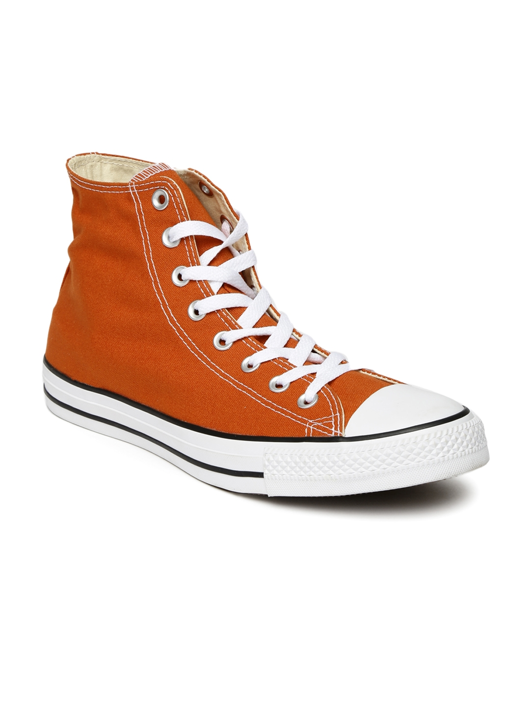 cc8a8f52121 Buy Converse Unisex Orange Sneakers - Casual Shoes for Unisex ...