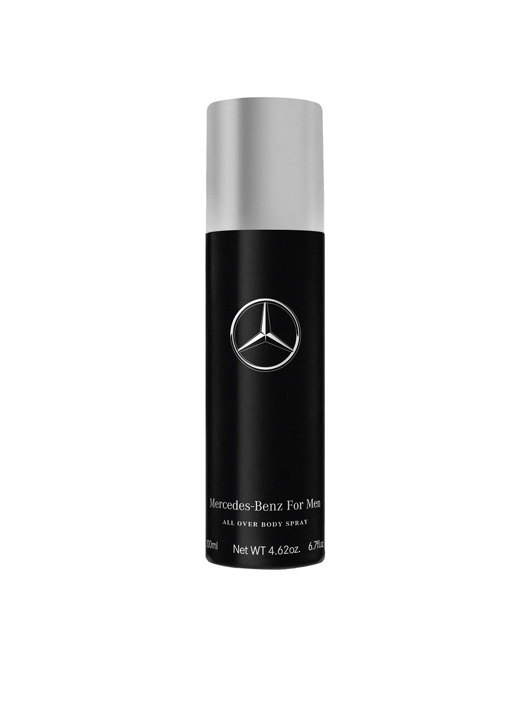 Mercedes Benz Men Deodorant Spray 200ml