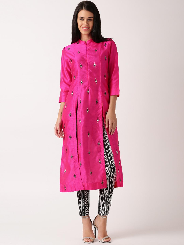 Designer suits for women by neeta lulla