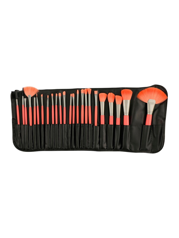 Beaute Secrets 24pcs Premium Cosmetic Makeup Brush Set