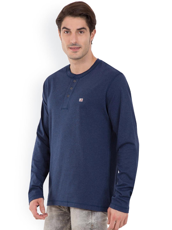 1aeb5dd6 Henley T Shirts Online Myntra - DREAMWORKS