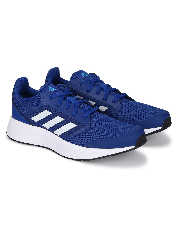 ADIDAS Men Blue GALAXY 5 NEW Running Shoes