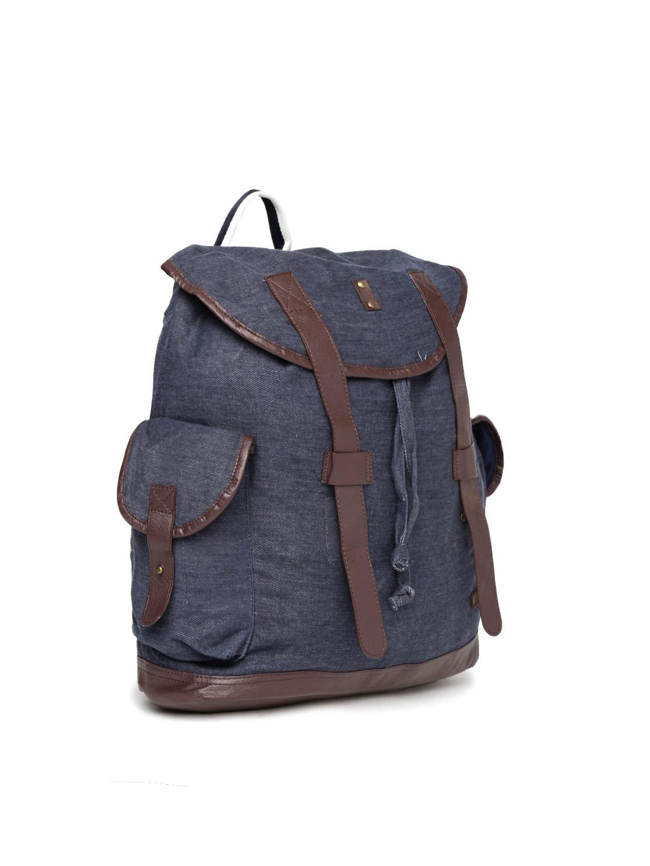 91f2bb67e583 Buy Celio Men Navy Backpack - Backpacks for Men 1408393