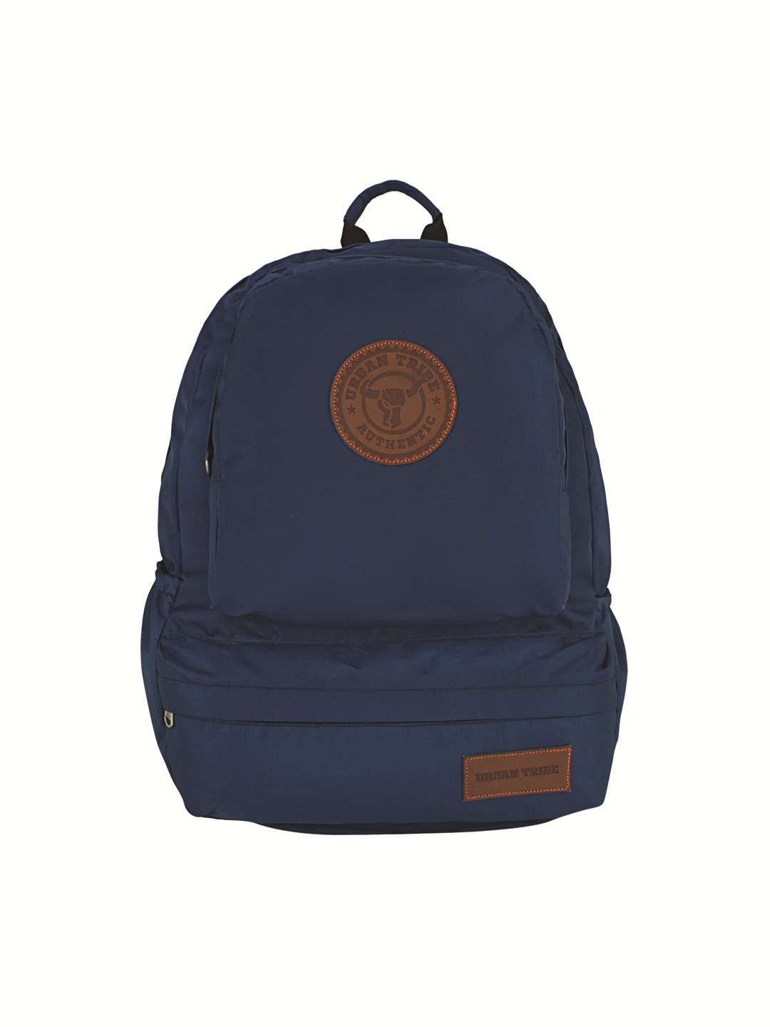 URBAN TRIBE Unisex Navy Backpack