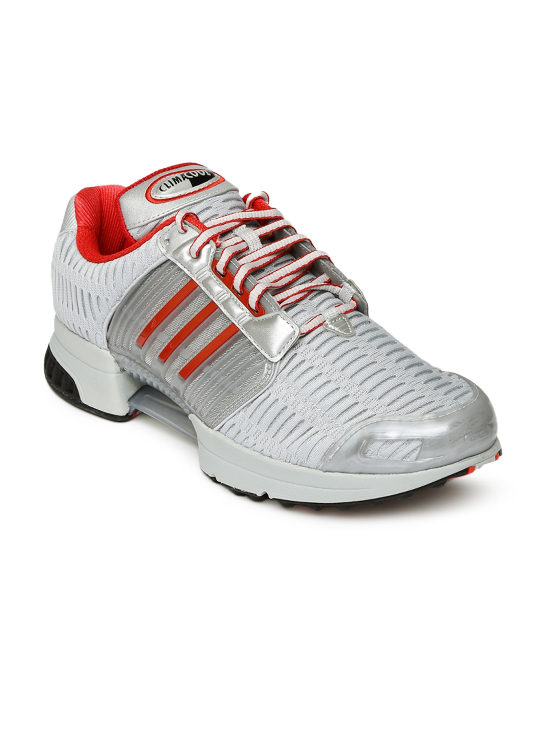 reputable site c0bcf b1818 ADIDAS Originals X Coca-Cola Men Grey Clima Cool 1 Running Shoes
