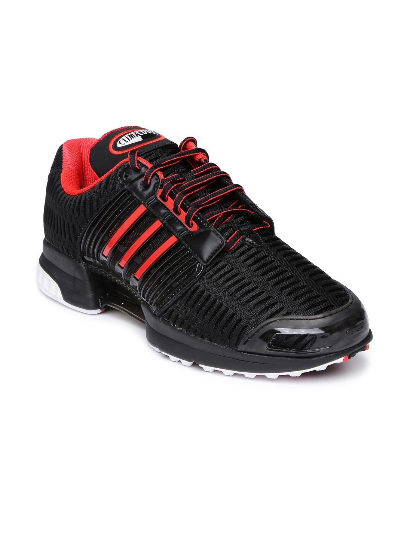 reputable site bfa26 a50f6 ADIDAS Originals X Coca-Cola Men Grey Clima Cool 1 Running Shoes
