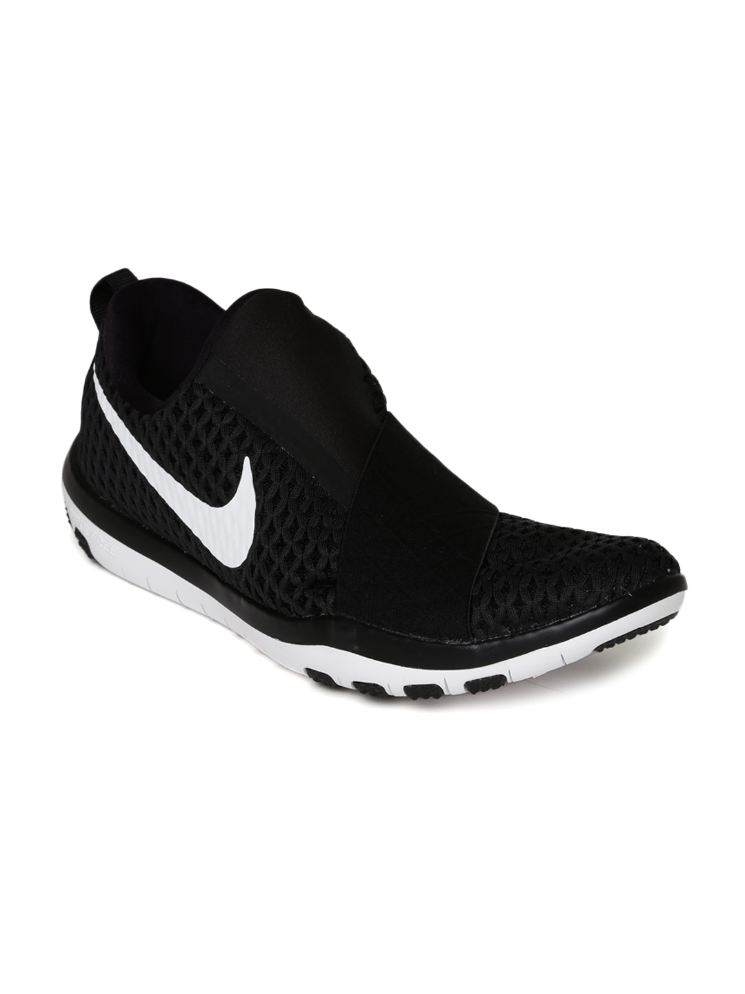 ae7beb55444 Buy Nike Women Black Free Connect Training Shoes - Sports Shoes for ...