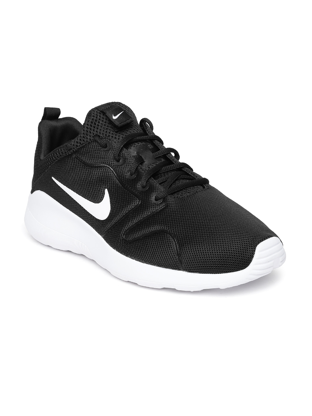 f3d0a20fff27 Buy Nike Men Black Kaishi 2.0 Sneakers - Casual Shoes for Men ...