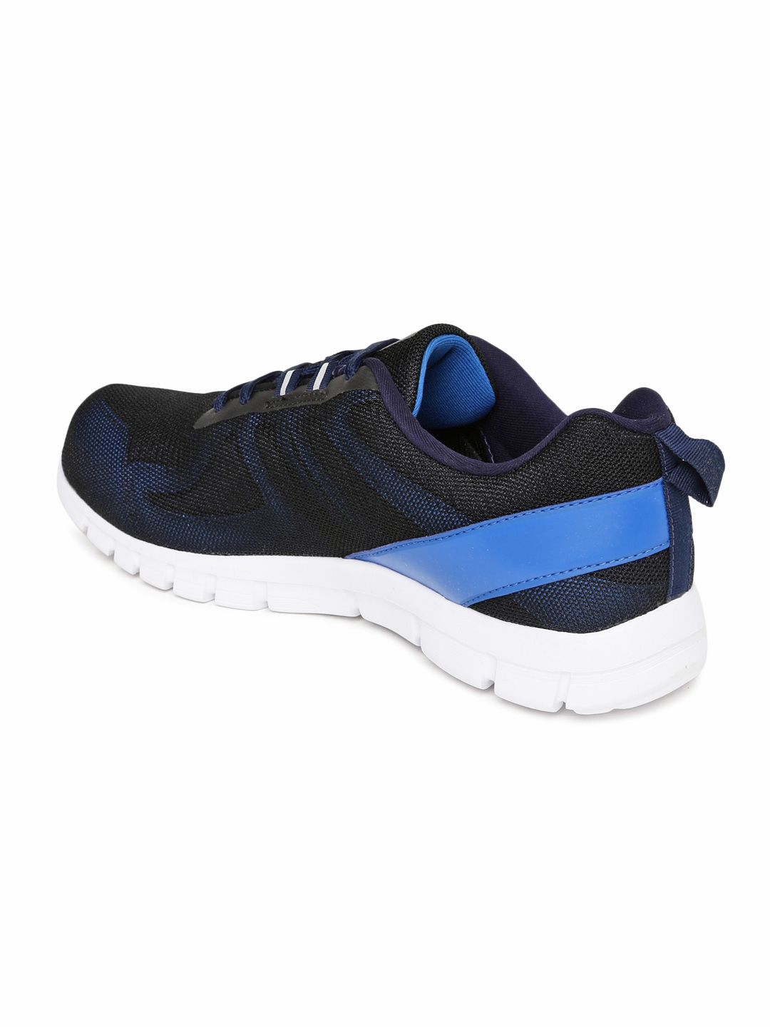 12092ccae7a Buy Reebok Men Black Super Lite 2.0 Running Shoes - Sports Shoes for ...