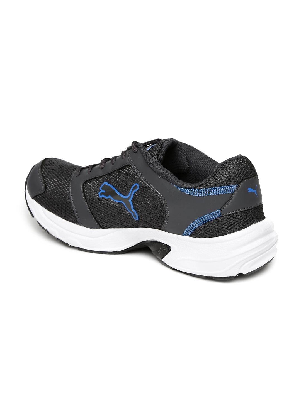 Buy PUMA Men Grey Splendor DP Running Shoes - Sports Shoes for Men ... 81083001f