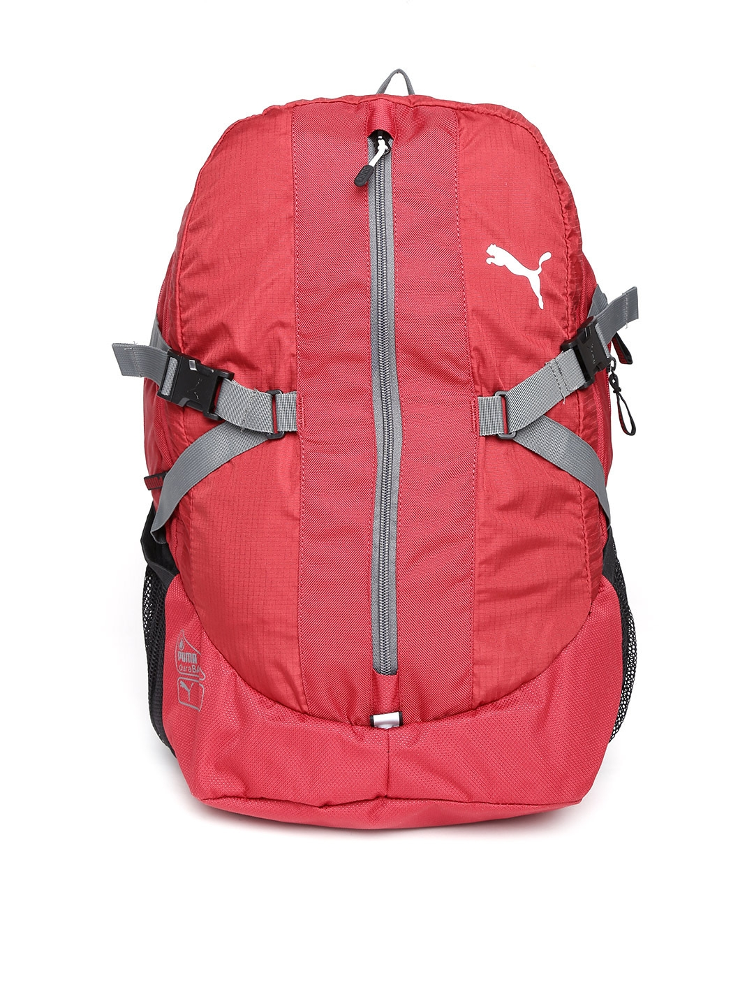 ad79248717d4 Buy Puma Unisex Red Apex Laptop Backpack - Backpacks for Unisex 1497348