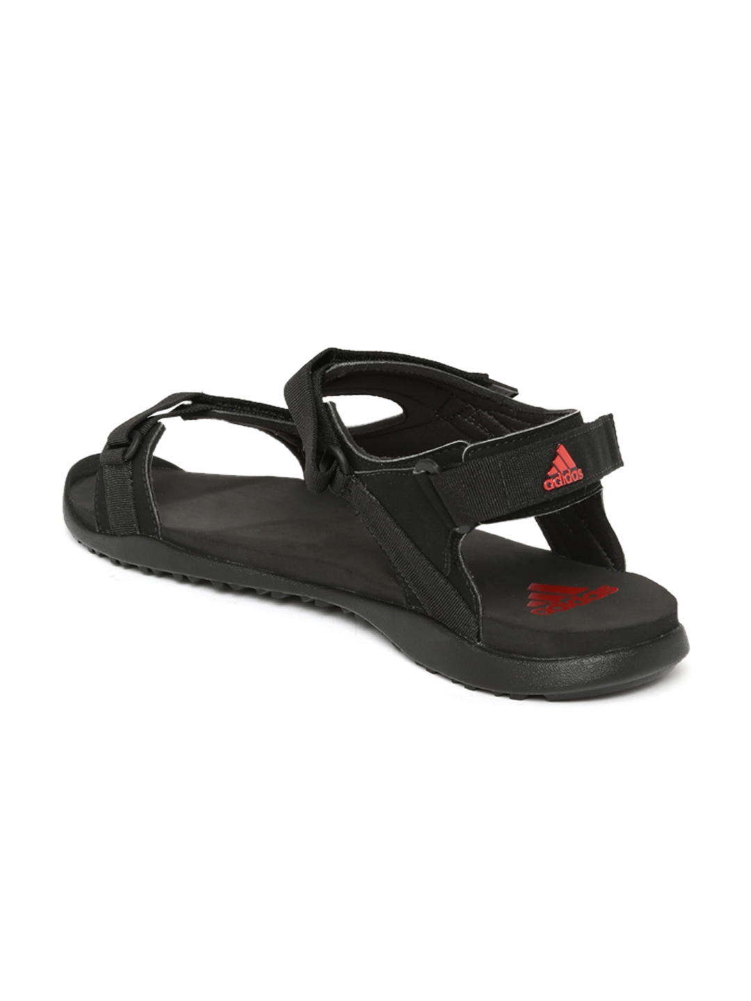 e95a0ffe907d Buy ADIDAS Men Black Ravish M Sports Sandals - Sports Sandals for Men  1501495