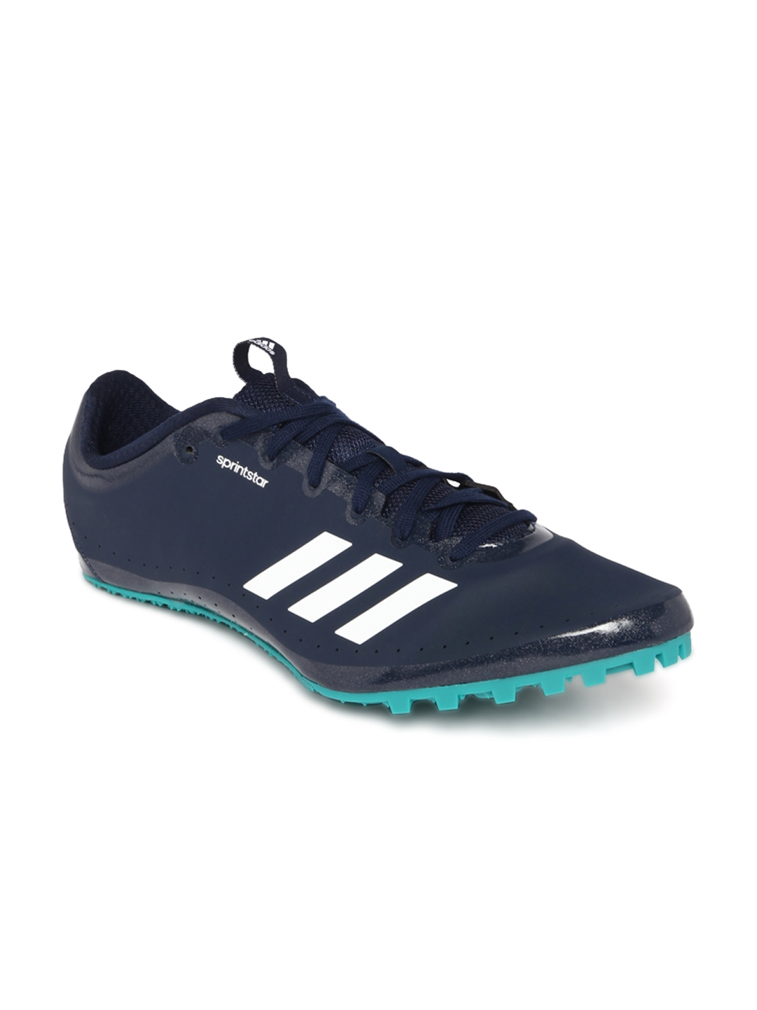 outlet store e27ba 67548 ADIDAS Men Navy Sprintstar Running Shoes
