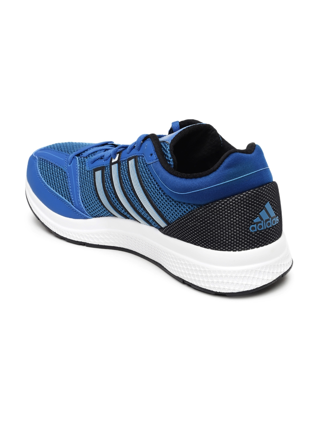 fa50ada943eee Buy ADIDAS Men Blue Mana RC Bounce Running Shoes - Sports Shoes for ...