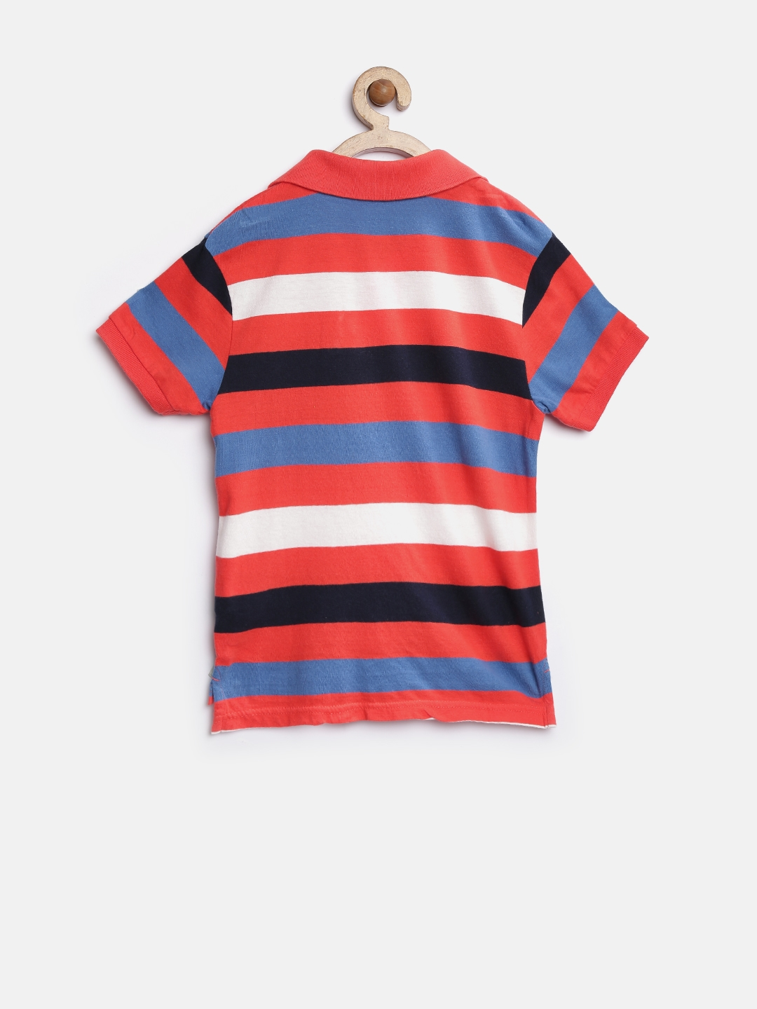 882a84043 Red Childrens Polo Shirts - DREAMWORKS