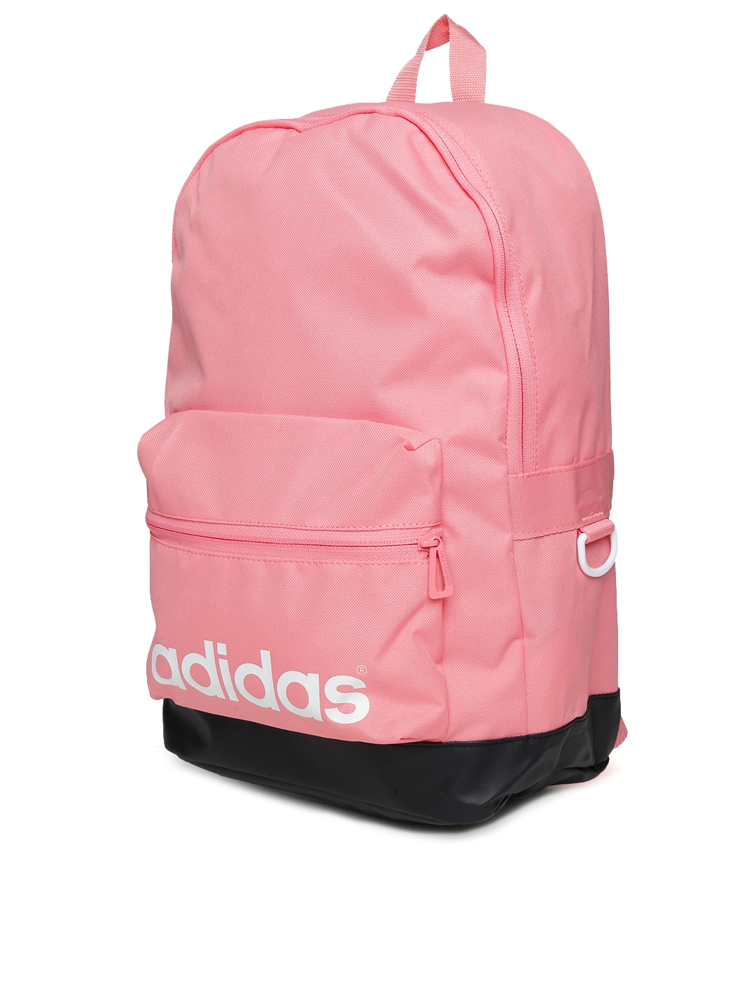 Buy ADIDAS NEO Men Pink DAILY Backpack - Backpacks for Men 1504645 ... ed28603fef3f5